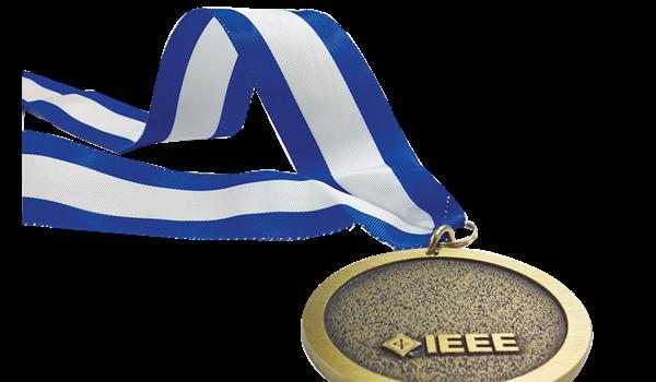 اعلام زمان شرکت در جوایز بخش ایران IEEE 2018 توسط رئیس محترم IEEE IRAN Section
