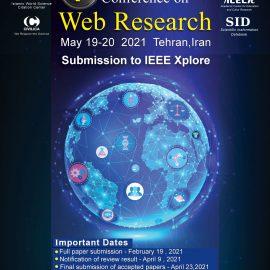 هفتمین کنفرانس بینالمللی وبپژوهی ICWR2021