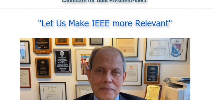 کد تخفیف ۵۰ درصد در کارمزد ریالی ثبتنام در IEEE ویژه انتخابات IEEE